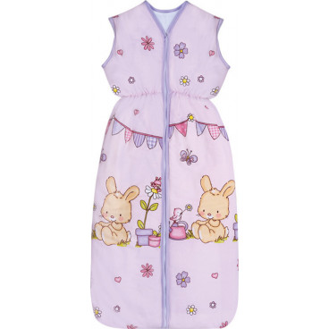 Lorelli Βρεφικός Χειμερινός Υπνόσακος XL Bunny Pink 20810162202