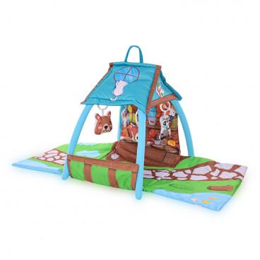 Lorelli Χαλάκι Δραστηριοτήτων Little House 1030042