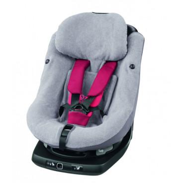 Maxi Cosi Καλοκαιρινό Κάλυμμα Καθίσματος Αυτοκινήτου Axiss Fix Cool Grey BR70146
