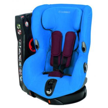 Maxi Cosi Καλοκαιρινό Κάλυμμα Καθίσματος Αυτοκινήτου Axiss Blue BR70149