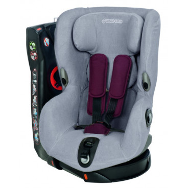 Maxi Cosi Καλοκαιρινό Κάλυμμα Καθίσματος Αυτοκινήτου Axiss Cool Grey BR70150