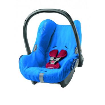 Maxi Cosi Καλοκαιρινό Κάλυμμα Καθίσματος Αυτοκινήτου Cabriofix Blue BR70137