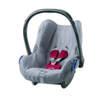 Maxi Cosi Καλοκαιρινό Κάλυμμα Καθίσματος Αυτοκινήτου Cabriofix Cool Grey BR70138