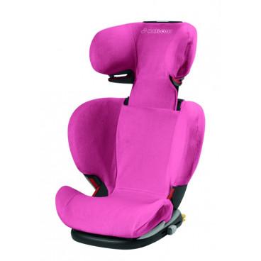 Maxi Cosi Καλοκαιρινό Κάλυμμα Καθίσματος Αυτοκινήτου Rodi Fix Air Protect Pink BR70157