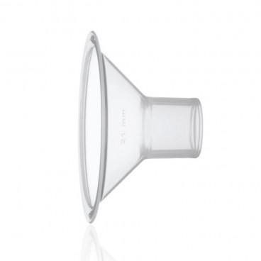 Medela Ασπίδα Θηλής Χοάνη PersonalFit 21mm Small 200.0571