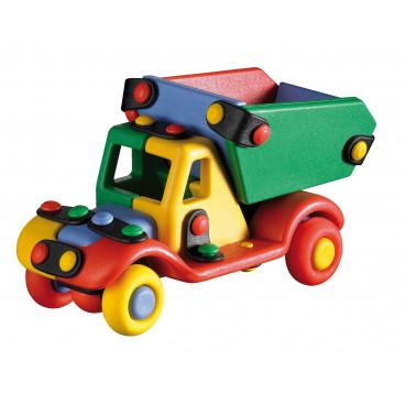 Mic O Mic Φορτηγάκι Εργοταξίου Μικρό MIC-089.011