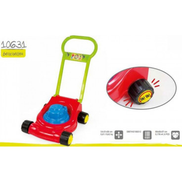 Mochtoys Μηχανή Γκαζόν 10631 Red