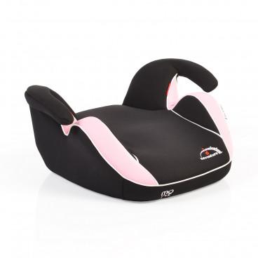 Moni Κάθισμα Αυτοκινήτου Adventure, 15-36kg Pink 3800146238766