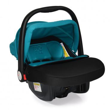 Moni Κάθισμα Αυτοκινήτου Luna, 0-13kg Turquoise 3800146237707