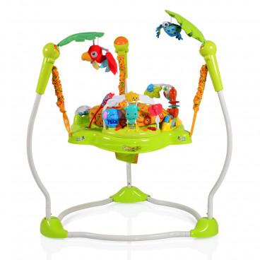 Moni Παιχνίδι Jumper 63569 Jungle 3800146243623