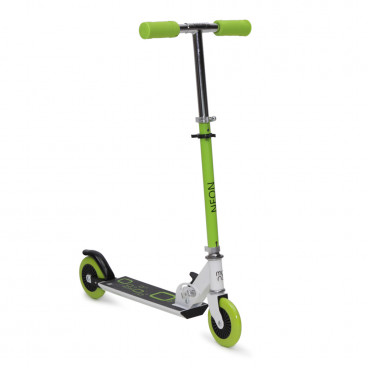 Moni Scooter Neon Green 3800146253769