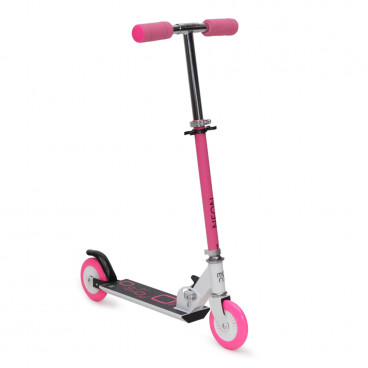 Moni Scooter Neon Pink 3800146253769