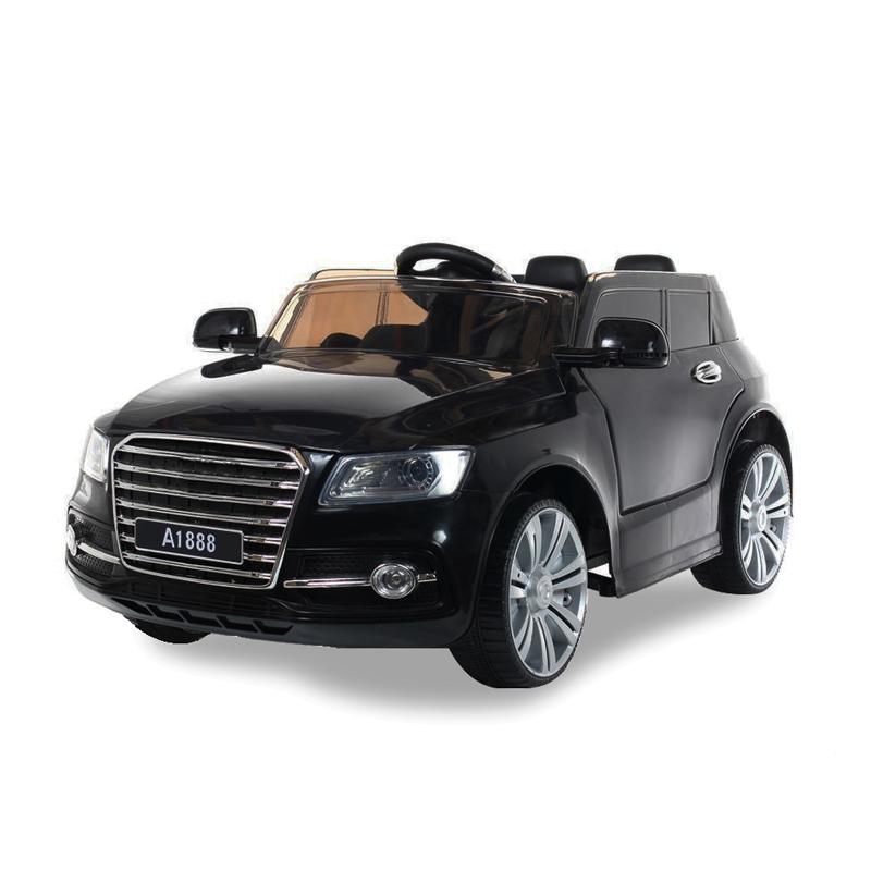 Moni Ηλεκτροκίνητο Αυτοκίνητο A-Class A1888 Black 3800146252588