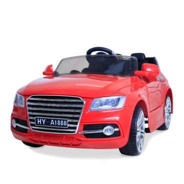 Moni Ηλεκτροκίνητο Αυτοκίνητο A-Class A1888 Red 3800146252595