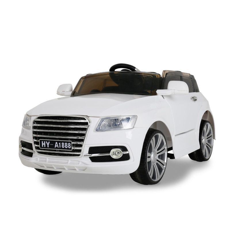 Moni Ηλεκτροκίνητο Αυτοκίνητο A-Class A1888 White 3800146252571