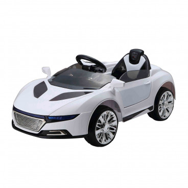 Moni Ηλεκτροκίνητο Αυτοκίνητο A228 White 3800146251673