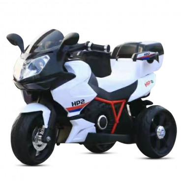 Moni Ηλεκτροκίνητη Μηχανή 6V HP2 FB-6187 Black 3800146252724