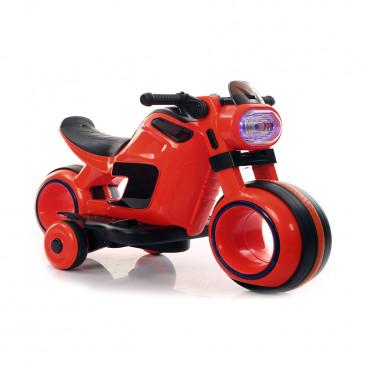 Moni Ηλεκτροκίνητη Μηχανή 6V Jupiter SMT-998 Red 3800146252939