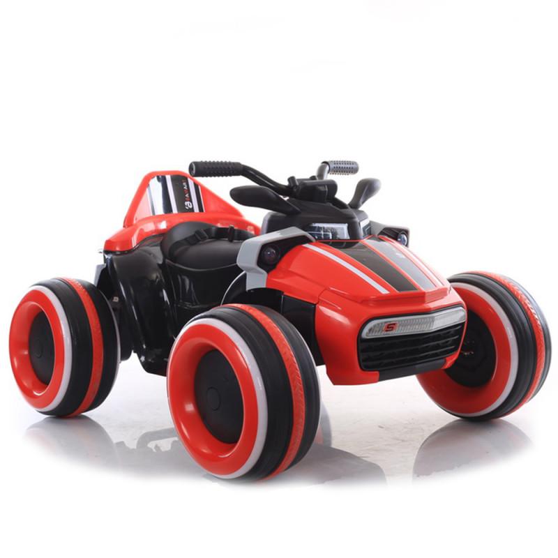 Moni Ηλεκτροκίνητο Αυτοκίνητο 12V Mars SMT-918 Red 3800146252960