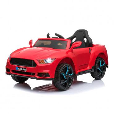 Moni Ηλεκτροκίνητο Αυτοκίνητο Rodeo Red 3800146213022