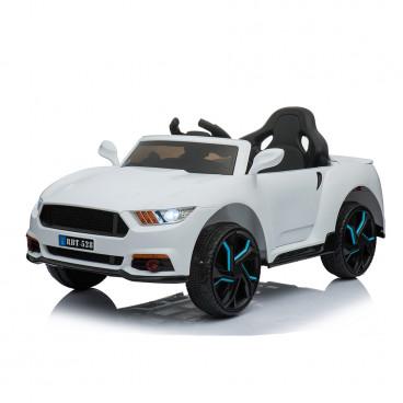 Moni Ηλεκτροκίνητο Αυτοκίνητο Rodeo White 3800146213015