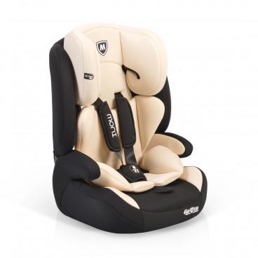 Moni Κάθισμα Αυτοκινήτου Armor, 9-36kg Beige 3800146238964