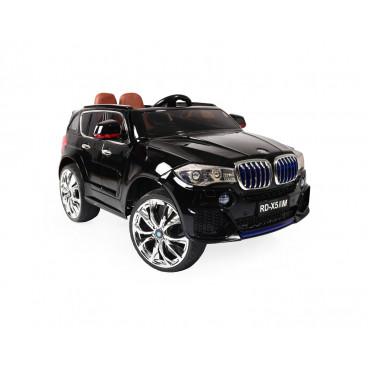 Moni Ηλεκτροκίνητο Αυτοκίνητο 12V M5X Black RD500  3800146213275
