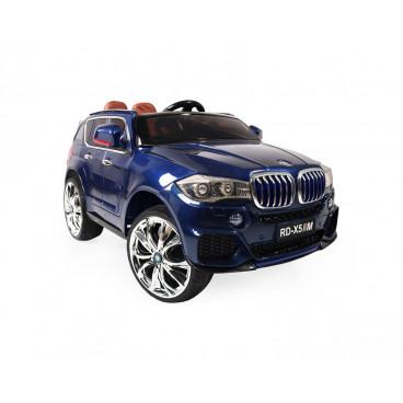 Moni Ηλεκτροκίνητο Αυτοκίνητο M5X RD500 Blue 3800146213244