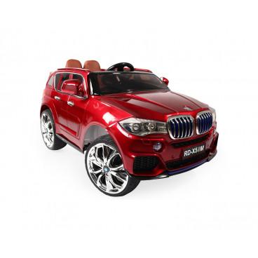 Moni Ηλεκτροκίνητο Αυτοκίνητο 12V M5X RD500 Red 3800146213268