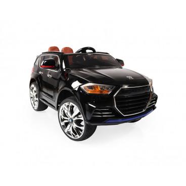 Moni Ηλεκτροκίνητο Αυτοκίνητο 12V Forte RD700 Black 3800146213305