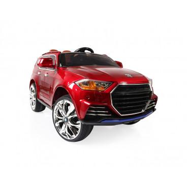 Moni Ηλεκτροκίνητο Αυτοκίνητο 12V Forte RD700 Red 3800146213299