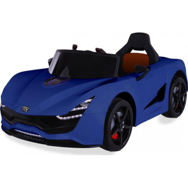 Moni Ηλεκτροκίνητο Αυτοκίνητο 12V Magma Blue 3800146213596