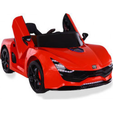 Moni Ηλεκτροκίνητο Αυτοκίνητο 12V Magma Red 3800146213589