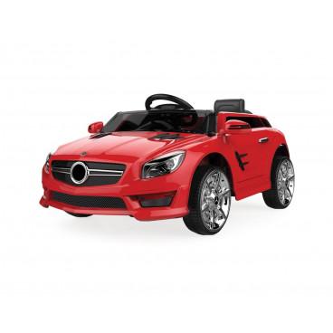 Moni Ηλεκτροκίνητο Αυτοκίνητο 6V Mega Power S698 Red 3800146252311