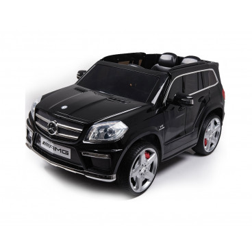 Moni Αυτοκίνητο 12V Mercedes Benz GL63 LS-628 Black 3800146252755