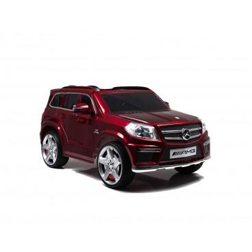 Moni Ηλεκτροκίνητο Αυτοκίνητο 12V Mercedes Benz GL63 LS-628 Red 3800146252762