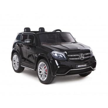 Moni Ηλεκτροκίνητο Αυτοκίνητο 12V Mercedes GL63 AMG HL228 Black 3800146213053