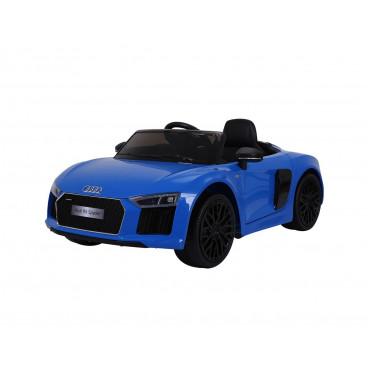 Moni Ηλεκτροκίνητο Αυτοκίνητο 12V Audi R8 Spyder JJ2198 Blue