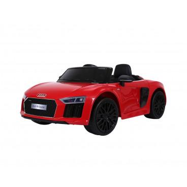 Moni Ηλεκτροκίνητο Αυτοκίνητο 12V Audi R8 Spyder JJ2198 Red