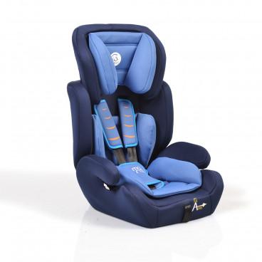 Moni Κάθισμα Αυτοκινήτου Ares, 9-36kg Blue 3800146238988