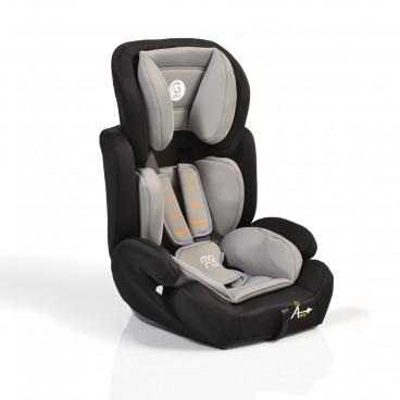 Moni Κάθισμα Αυτοκινήτου Ares, 9-36kg Grey 3800146238995