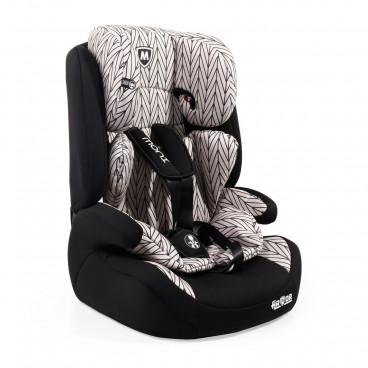 Moni Κάθισμα Αυτοκινήτου Armor, 9-36kg Beige Lines 3800146239329