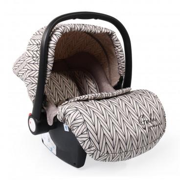Moni Κάθισμα Αυτοκινήτου Gala Premium, 0-13kg Barley 3800146239305