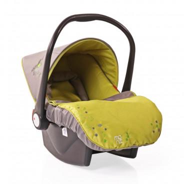 Moni Κάθισμα Αυτοκινήτου Tala, 0-13kg Green 3800146239114