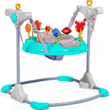 Moni Παιχνίδι Jumper Vista Turquoise 3800146243890