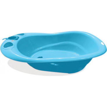 Cangaroo Μπανιέρα Corfu 2020 Με Τάπα 90cm Blue 3800146264383