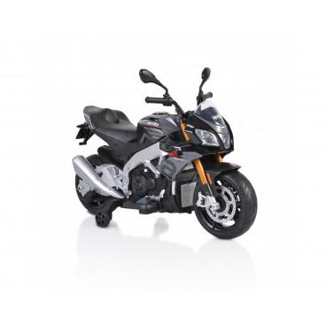 Moni Ηλεκτροκίνητη Μηχανή Tuono V4 Black 3800146214449