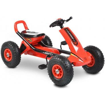 Moni Αυτοκίνητο Go Kart Drift Air Red 3800146230418