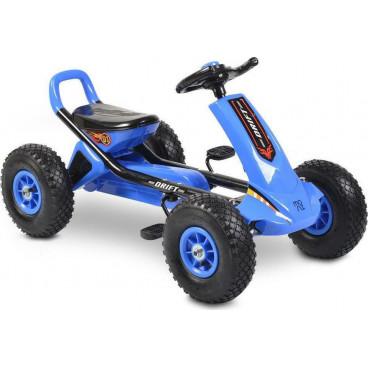 Moni Αυτοκίνητο Go Kart Drift Air Blue 3800146230425