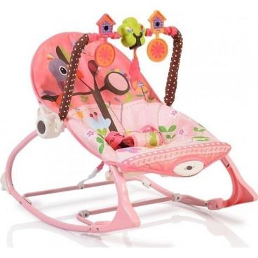 Cangaroo Ρηλάξ Jamaica Pink 3800146262778